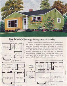 1953 aladdin homes the sunshine vintage aladdin homes 1951 aladdin kit houses the del mar mid century modern