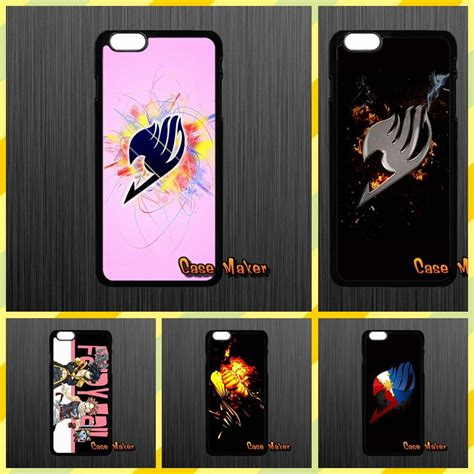naruto themes for xperia m2 anime naruto one piece bleach fairy tail cover case for