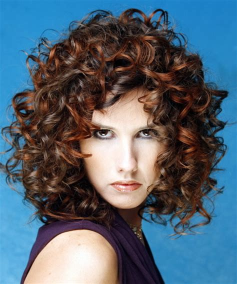 Medium Length Naturally Curly Hairstyles by Medium Naturally Curly Hairstyles