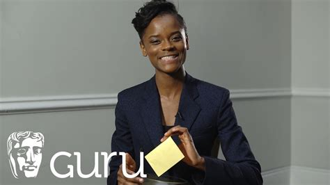 letitia wright chadwick 60 seconds with letitia wright youtube