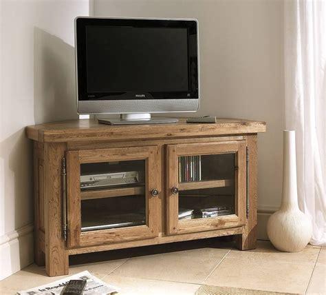 Corner Tv Cabinets Uk by The Best Wood Corner Tv Cabinets