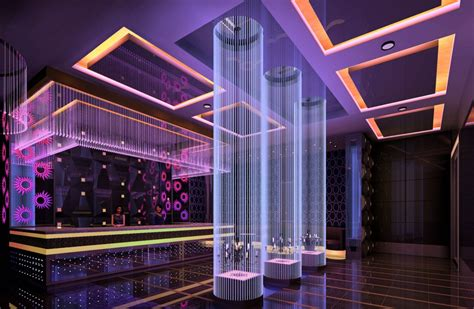 house light design ktv night rendering aisle lighting design 3d house free 3d house pictures and wallpaper