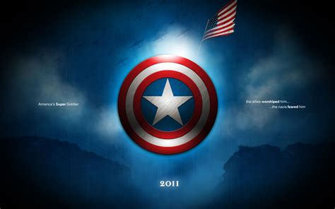 captain america pc wallpaper captain america shield desktop hd wallpapers 4278 hd