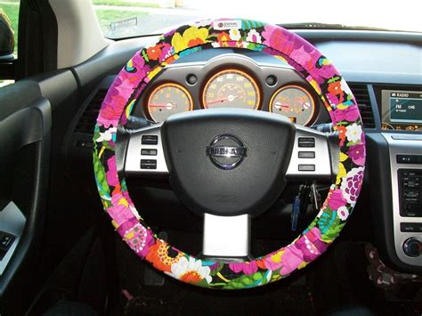 Steering Wheel Cover Oven 13 Best Images About Vera Bradley Outlet Sale Wish List