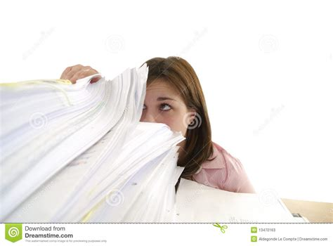 a looking at looking at essays on and the mind books looking in a stack of papers stock photos