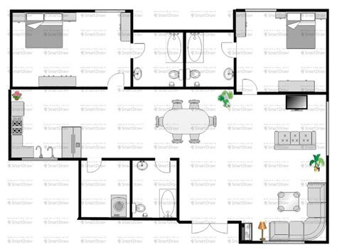 Contemporary Single Story House Plans by Modern House Plans Single Storey