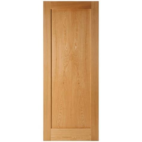 Prefinished Interior Oak Doors Seadec Hton Prefinished Interior Oak Door 813 X 2032 X 44mm Oak Doors Topline Ie