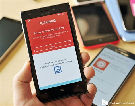 membuat instagram di blackberry flipagram aplikasi membuat video singkat dari foto instagram