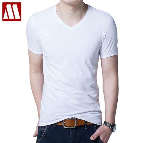 Sleeve Six Deuce Tsirts A 04 Terbaru aliexpress buy new fashion brand casual fitness tshirt v neck sleeve t shirt