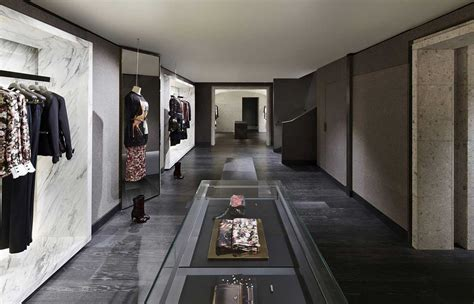 joseph dirand spaces interiors 0847849376 givenchy store in paris by joseph dirand yellowtrace