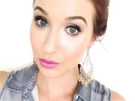 natural makeup tutorial jaclyn hill video clip hay review mac mineralized skinfinish natural