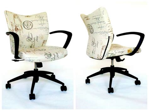 Upholstered Office Chair Design Ideas Office Furniture For Fabric Office Chairs