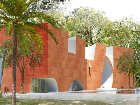design competitions in india mumbai city museum to get a new green extension