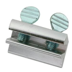 security aluminum window and door slide stop