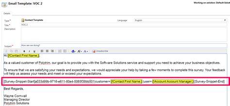 customer satisfaction email template customer survey email template client survey email