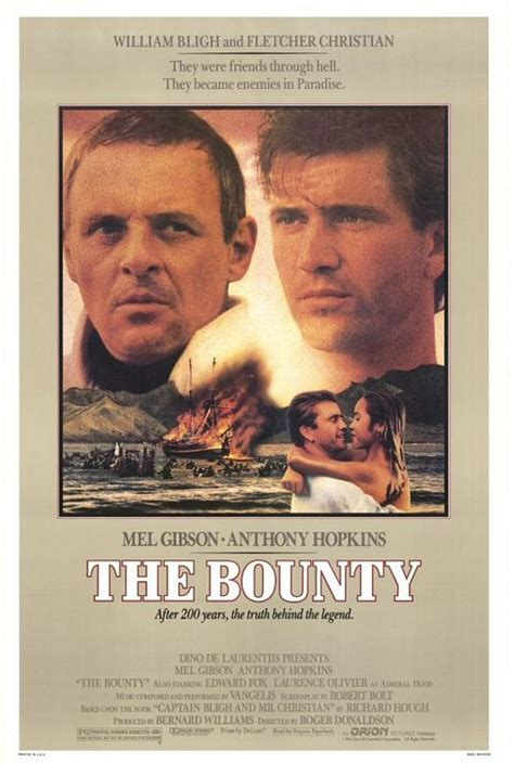 how is the bounty mutiny on the bounty poster poster museum