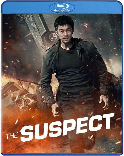 film blu usa the suspect blu ray dvd well go usa cityonfire com