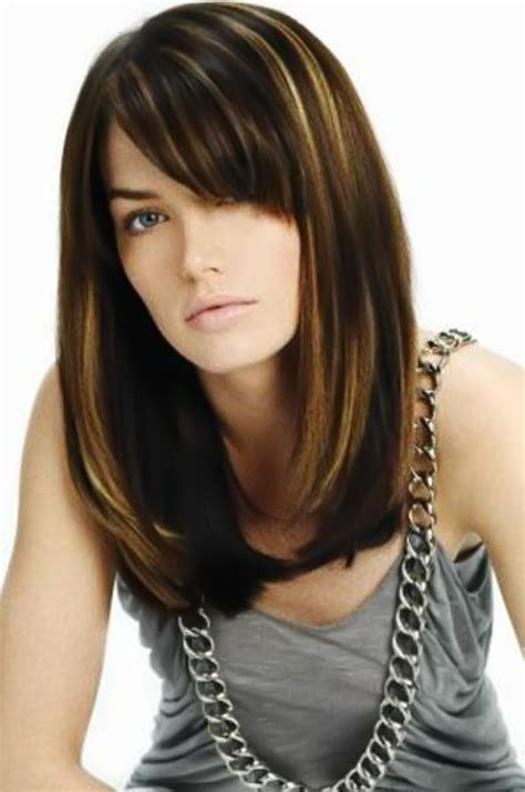 hairstyles long bob haircut 12 long haircuts with bangs learn haircuts