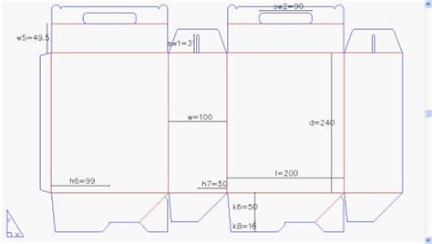 suitcase box template structure design of paper suitcase templates to tempt