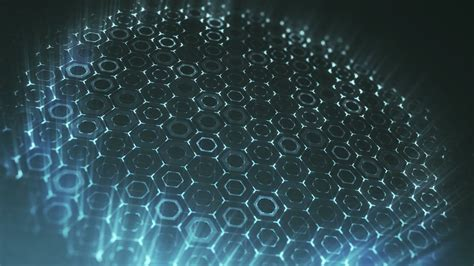 grid pattern c4d hexagon grid after effects tutorial youtube