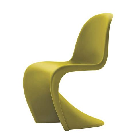 Stuhl Panton Chair by Panton Chair Tollgard