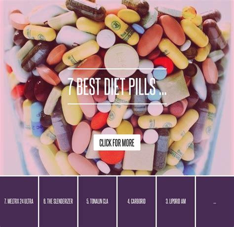 7 Best Diet Pills by 7 Best Diet Pills Diet