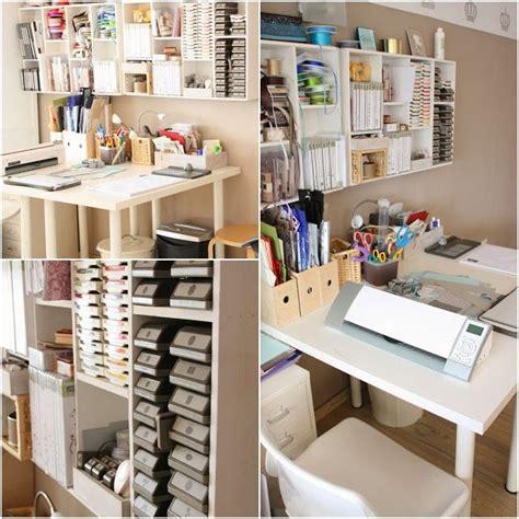 Bastelzimmer Einrichten by Beadsdesign Zeigt Eure Bastelzimmer