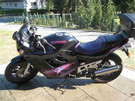 Motorrad Suzuki 600 by Motorrad Susuki 600 F Bestes Angebot Suzuki