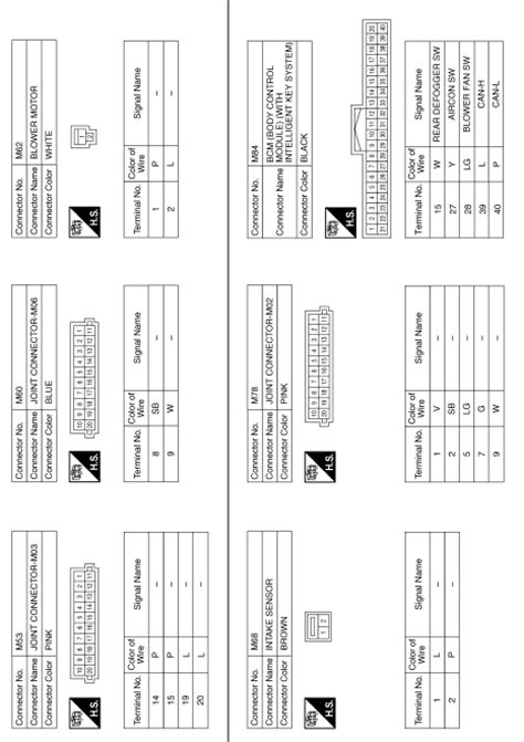 nissan sentra service manual wiring diagram manual air