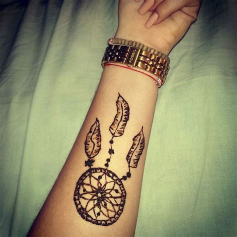 dreamcatcher henna tattoos 25 best ideas about henna dreamcatcher on