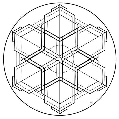 Geometric Pattern Mandala | 30 best images about geometric mandala design patterns on