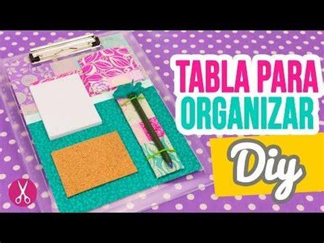 como decorar mis utiles kawaii diy 218 tiles escolares tabla organizadora decora y