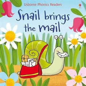 the snail who forgot the mail teach your kid patience bedtime stories children s book books quot snail brings the mail quot is a new book in the usborne