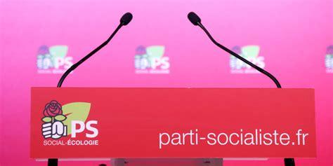 si鑒e du parti socialiste parti socialiste qui sont les candidats 224 l 233 lection du