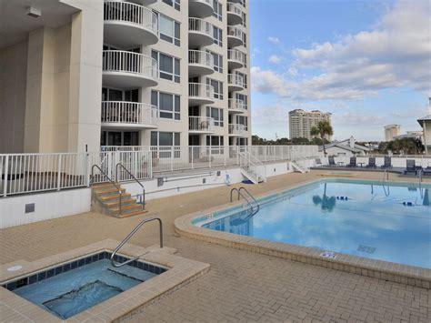 destin rentals on beach hidden dunes condominiums by wyndham vacation rentals in