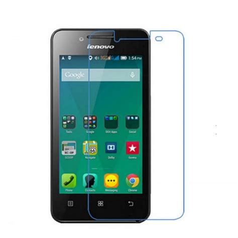 F282 Tempered Glass Lenovo A328 folie sticla securizata tempered glass lenovo a328