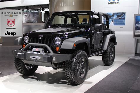 jeep modified black jeep wrangler unlimited rubicon custom image 325