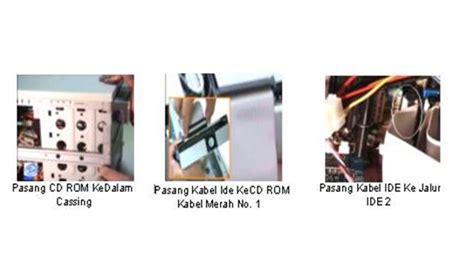 Kabel Data Cd Rom konsultasi terapi pemasangan cdrom drive dan kabel ide installation cd rom drive and ide cable