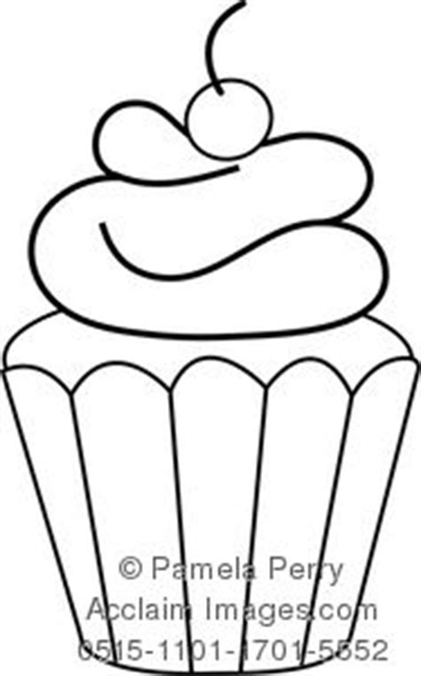 frosted cake coloring pages frosted cake coloring pages stencils on pinterest clip art flower template and stencil