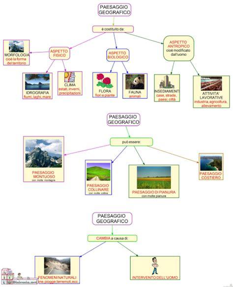 testo come un girasole maestra girasole geografia il paesaggio geografico