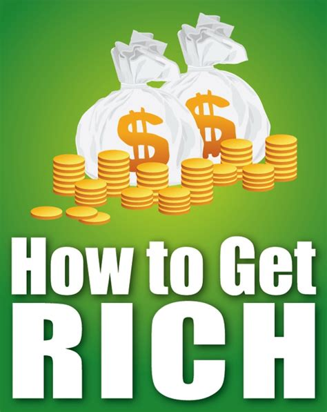 How To Find Rich To Give You Money Read Em And Weep