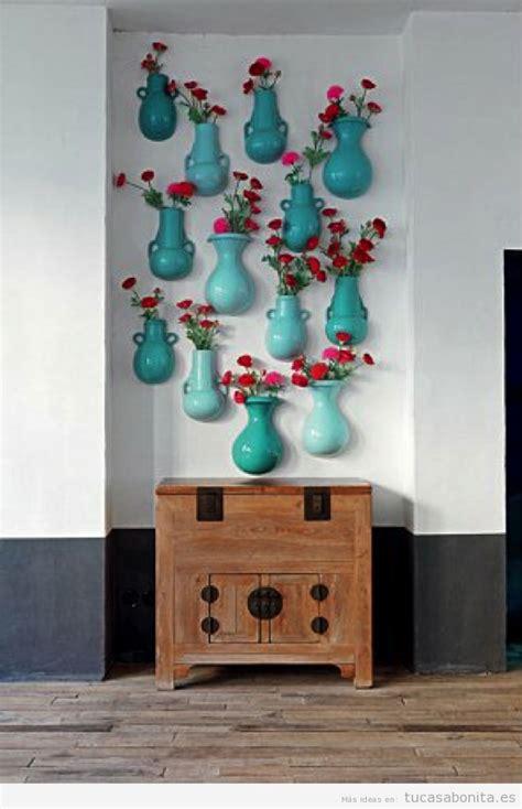 decoracion de casa vintage decoraci 243 n de paredes de casa estilo vintage y original