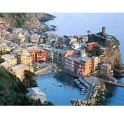 Italy  Tourist Attractions And Cinque Terre
