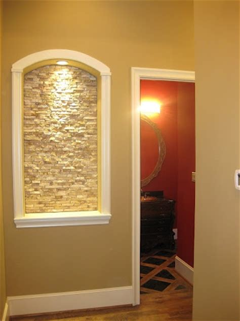 foyer niche decorating ideas 9 best wall cut out ideas images on wall