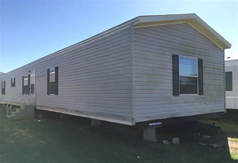 used 3 bed 2 bath clayton single wide mobile home for sale