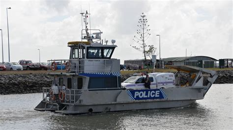 boat r redland bay police warn boat skippers not to drink alcohol redland