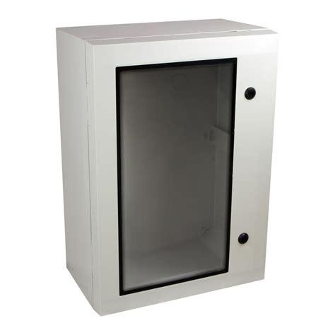 armario electrico armario el 233 ctrico fibox arca 705030w 8120137 automation24
