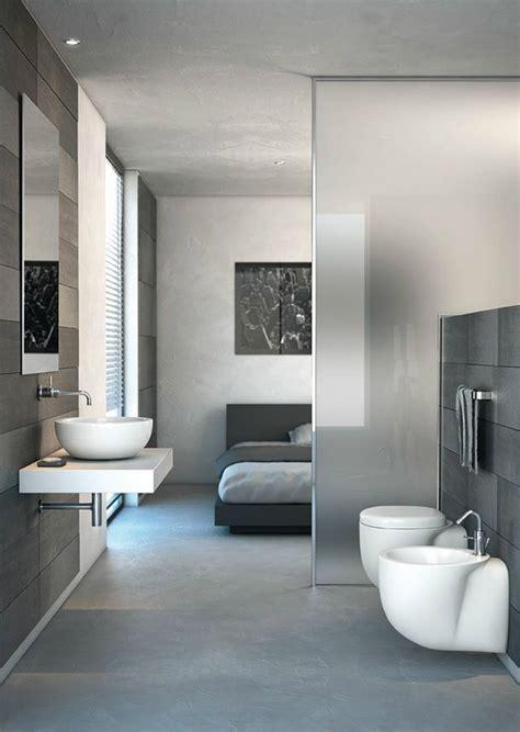 salle de bain dans la chambre am 233 nager une salle de bain dans votre chambre