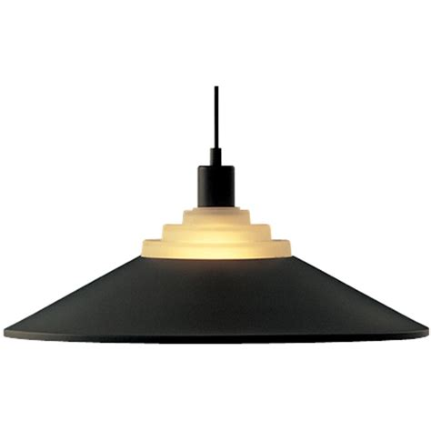 Black Metal Pendant Lights Pendant Light With Black Metal Shade In Black 100 07 Destination Lighting