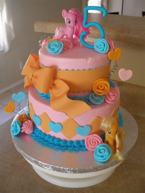 My Cake by My Pony Cakes Decoration Ideas Birthday